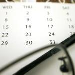 Calendari fiscal. Assessoria fiscal girona