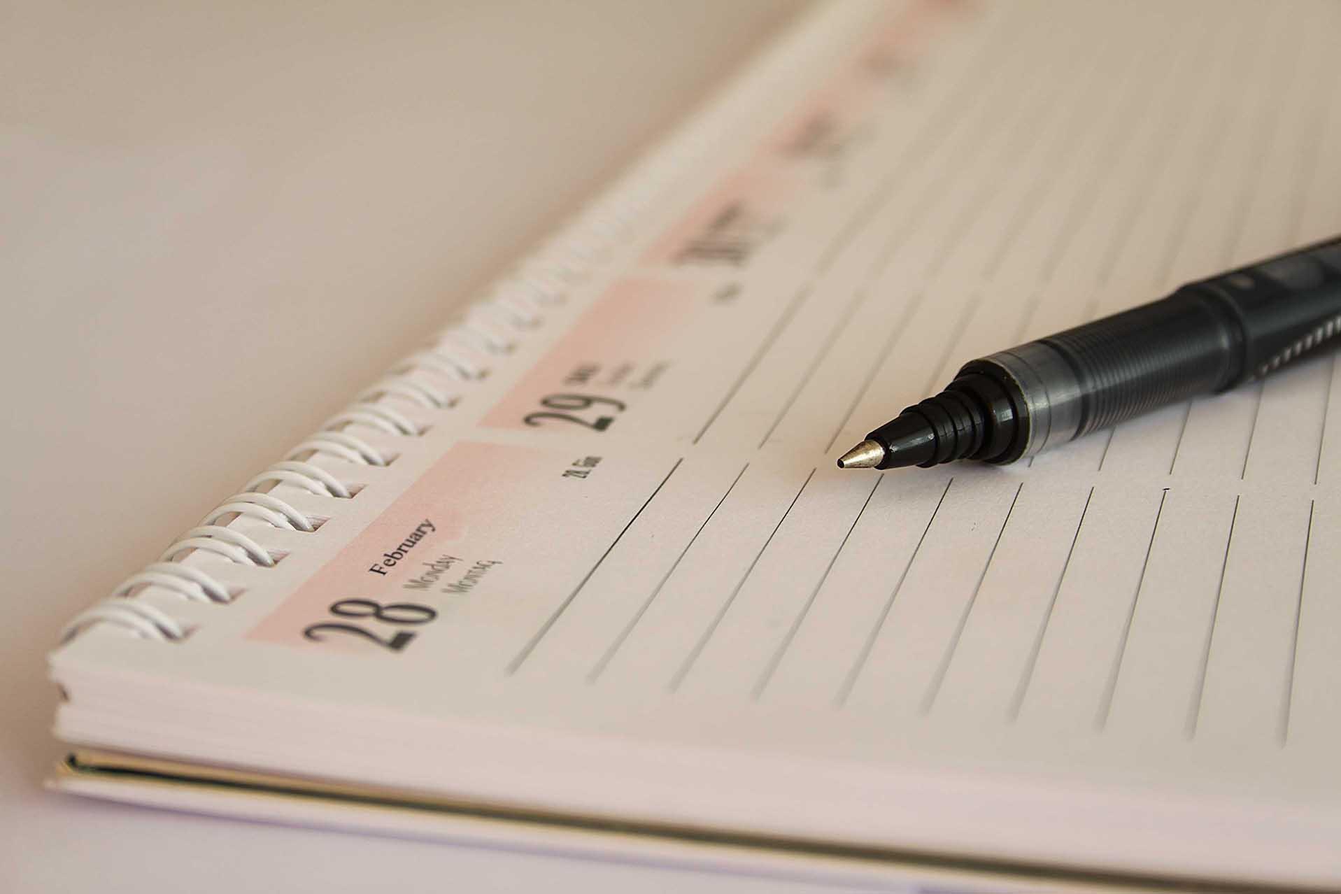 Calendari Fiscal Març, SMV Assessoria Girona,
